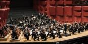 Das Strassburger  Orchester - Spitzenklasse! Foto: Institut Francais Seoul