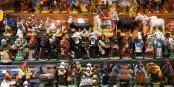 Der Weihnachtsmarkt in der Europahauptstadt ist ein Indikator, dass es wieder aufwärts geht... Foto: Loïc LLH / Wikimedia Commons / CC-BY-SA 3.0