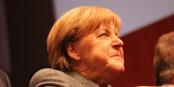 Angela Merkel ne dégage plus la même dynamique qu'il y a quelques années - l'Allemagne s'apprête à une sorte d'hibernation politique. Foto: Eurojournalist(e) CC-BY-SA 4.0int