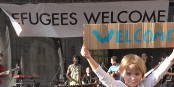 L'accueil des réfugiés en France ne sera plus comme avant. Foto: Szervac Attila / Wikimedia Commons / CC-BY-SA 4.0