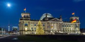 Malgré les négociations, l'Allemagne est encore loin d'avoir un nouveau gouvernement. Foto: Ansgar Koreng / Wikimedia Commons / CC-BY-SA 3.0(DE)