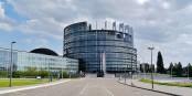 Im Europäischen Parlament  wurden diese Woche Themen ganz unterschiedlicher Bedeutung behandelt. Foto: Zairon / Wikimedia Commons / CC-BY-SA 4.0int