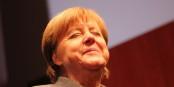 Une cure de jouvence pour Angela Merkel, ça fait du bien ... Foto: Kai Littmann / CC-BY-SA 4.0int