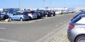 Das EVZ in Kehl gibt Tipps, wie man Ärger mit dem Mietwagen vermeiden kann Foto: User:Mattes / Wikimedia Commons / PD