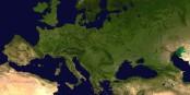 Retour de l'Ancien Régime dans les institutions européennes ? Foto: NASA / Wikimedia Commons / PD