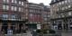 A gauche, la célèbre Librairie Kléber, haut lieu de la littérature à Strasbourg. Foto: © Ralf Roletschek / Wikimedia Commons / CC-BY-SA 3.0