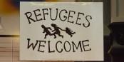 Die Aufnahme von Flüchtlingen ist eine rechtliche Verpflichtung. Eine moralische ist sie ohnehin. Foto: Frankie Fouganthin / Wikimedia Commons / CC-BY-SA 4.0int