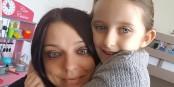 Il est inconcevable de séparer autoritairement mère et fille ! Foto: privée