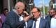 François Hollande a répondu aux questions d'Eurojournalist(e). Foto: Taoufik Kasmi / EJ / CC-BY-SA 4.0int