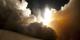 Spaceshuttles und Dieselfahrzeuge sorgen für mächtig viele Abgase... Foto: NASA / Sandra Joseph and Kevin O'Connell / Wikimedia Commons / PD