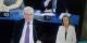 Dynamisme, détermination et charisme - l'Europe a de la chance d'être représentée par ce duo ce choc Juncker - Mogherini... Foto: ScS EJ