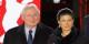"""Oskar Lafontaine et Sarah Wagenknecht vendent un drôle de mélange entre positions """"gauches"""" et celles de l'extrême-droite. Foto: Maximilian Bühn / Wikimedia Commons / CC-BY-SA 4.0"""