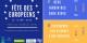 """Jardin des Deux Rives, Lieu d'Europe - les """"Makers for Change"""" sont prêts pour l'Europe... Foto: MfC"""