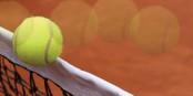 Ab Samstag schlagen in Strasbourg wieder die Top-Tennisspielerinnen auf. Foto: User:Evdcoldeportes / Wikimedia Commons / CC-BY-SA 2.5col