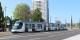 Die Tramlinie D ist nicht mehr aus dem Kehler Stadtbild wegzudenken. Foto: TOTO=0 / Wikimedia Commons / CC-BY-SA 4.0int