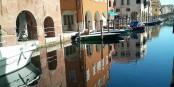 Ah, 'Bella Italia' - et maintenant, l'Europe doit se poser de sérieuses questions... Foto: privée
