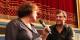 """Loïc Blaise et Fanny Klipfel (France3) lors de la présentation du film """"L'incroyable voyage de Polar Kid"""". Foto: Eurojournalist.eu / CC-BY-SA 4.0int"""