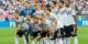"""Outre les problèmes sportifs, une partie de la """"Mannschaft"""" avait aussi des troubles digestifs, surtout la première ligne... Foto: soccer.ru / Wikimedia Commons / CC-BY-SA 3.0"""