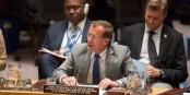 Les réunions du Conseil de Sécurité de l'ONU sont toujours spectaculaires. Et inefficaces. Foto: MONUSCO Photos / Wikimedia Commons / CC-BY-SA 2.0