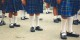 So pfiffig wie in Mexiko werden die französischen Schuluniformen nicht aussehen. Im Land von Jean-Paul Gaultier wird schwarz angesagt sein. Foto: Tabea Huth on de.wikipedia / Wikimedia Commons / CC-BY-SA 3.0