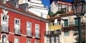 Le quartier d'Alfama, à Lisbonne Foto: Guy Moll / Wikimédia Commons / CC-BY-SA / 2.0int