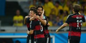 Mesut Özil und die Nationalmannschaft, das ist vorbei. Der latente Rassimus, der ist leider nicht vorbei. Foto: Agencia Brasil / Wikimedia Commons / CC-BY-SA 3.0br