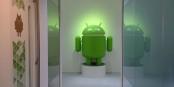 """Um den Burschen geht's beim Streit zwischen der EU und Google. Und es geht auch um ein wenig mehr als """"nur"""" Android... Foto: Maurizio Pesce from Milan, Italy / Wikimedia Commons / CC-BY 2.0"""