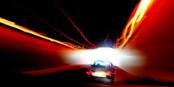 Ist das Licht am Ende des Tunnels oder rasen wir auf die Wand zu? Goto: Till Krech, Beerlin, Germany / Wikimedia Commons / CC-BY 2.0