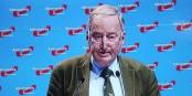 National soll Deutschland wieder werden, und auch ein wenig sozialistisch. Politiker wie Alexander Gauland wollen die Geschichte wiederholen. Foto: ScS EJ
