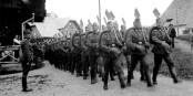 Europas Neonationalisten marschieren wieder - wohin marschieren sie wohl dieses Mal? Foto: Josef Moser / Wikimedia Commons / CC-BY-SA 4.0int