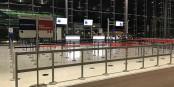 Ne vous attendez pas à des salles d'embarquement aussi vides cet été... Foto: © Benoît Prieur / Wikimedia Commons / CC-BY-SA 4.0