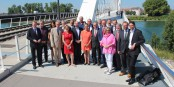 """Les députés allemands et français ont préparé """"Elysée 2"""" - à Strasbourg. Foto: Eurojournalist(e) / CC-BY-SA 4.0int"""