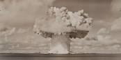 Il ne faut pas mettre l'arme nucléaire entre les mains de l'Allemagne. Foto: Museum of Photographic Arts Collections / Wikimedia Commons / PD