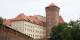 Le Wawel de Cracovie, un lieu de pouvoir impressionnant Foto: Guntars Mednis / Wikimedia Commons / CC-BY-SA / 3.0