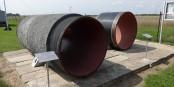 Nord Stream en pièces détachées... Foto: Assenmacher / Wikimédia Commons / CC-BY-SA 4.0int