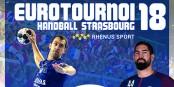 Weltklasse-Handball in Strassburg, von Donnerstag bis Sonntag! Foto: Organisateurs