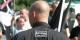 """""""Blanc et fier"""" - ces idiots sont faciles à repérer. Mais il n'y a pas qu'eux... Foto: Marek Peters / www.marek-peters.com / Wikimedia Commons / GNU 1.2"""