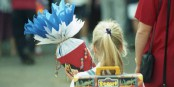 """Kinder kommen mit der """"Rentrée"""" eigentlich am besten klar. Der Schuljahresanfang ist eher für Erwachsene problematisch... Foto: Andreas Bohnenstengel / Wikimedia Commons / CC-BY-SA 3.0de"""