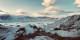 Le réchauffement climatique, particulièrement visible en Groenland. Foto: courtesy Loïc Blaise / CC-BY-SA 4.0int