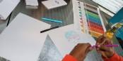Jugend, Innovation, deutsch-französische Zusammenarbeit - passt! Foto: Deutsch-französische AG