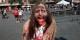 Sarah P. après l'attaque du Grand Hamster. Seul le GCO pourra sauver d'autres victimes de ce fauve. Foto: Eurojournalist(e) / CC-BY-SA 4.0int