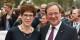 """Deux des trois prétendants à la succession d'Angela Merkel - """"AKK"""" et Armin Laschet. Foto: Krd / Wikimedia Commons / CC-BY-SA 4.0int"""