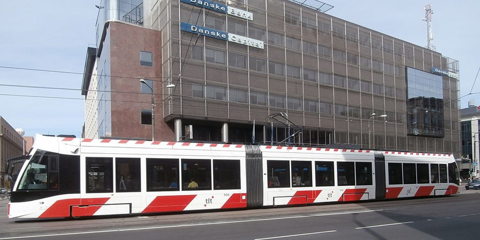 den danske bank