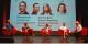Bégaudeau, Richard, Barré, Bayard : violence sociale et soumission Foto: Rédaction