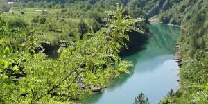Près du lac de Jablanica (Bosnie-Herzégovine), qui aujourd'hui, n'existe plus ! Foto: Adam Jones, Ph.D. / Wikimédia Commons / CC-BY-SA 3.0Unp