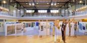 Einmal mehr verwandelt sich das Tuniberghaus in Freiburg-Tiengen in einen Tempel der Kunst am Oberrhein! Foto: ArtStages e.V.