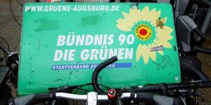 Die Grünen haben Rückenwind, da sie plötzlich die Alternative zur Alternative geworden sind. Foto: Molgreen / Wikimedia Commons / CC-BY-SA 4.0int