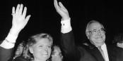 """Vor 28 Jahren träumten alle, auch Helmut Kohl, von """"blühenden Landschaften""""... Foto: Bundesarchiv, Bild 183-1990-1003-010 / Grimm Peer, CC-BY-SA 3.0 / Wikimedia Commons"""
