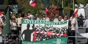 Le Landratsamt à Plauen préfère une marche néo-nazie à une commémoration antifasciste à l'occasion du 80e anniversaire de la déportation des juifs. Foto: Superikonoskop / Wikimedia Commons / CC-BY-SA 3.0