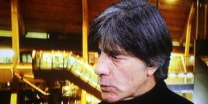 Ratlos in die Arbeitslosigkeit? Gegen die Niederlande waren Jogis Buben wieder in WM-Form... Foto: ScS EJ